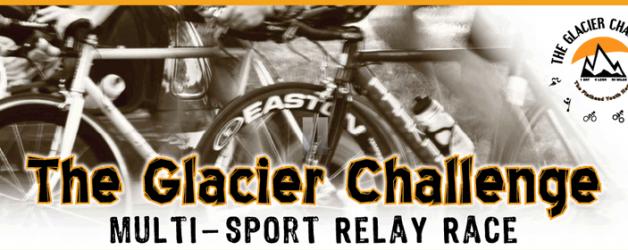 The Glacier Challenge Online Registration
