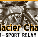 2012 Glacier Challenge | Attaching The Multi-Sport Timing Chip