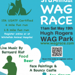 WAG Race Online Registration